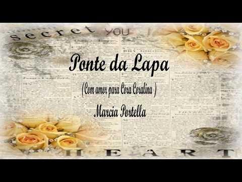 Ponte da Lapa__ Marcia Portella