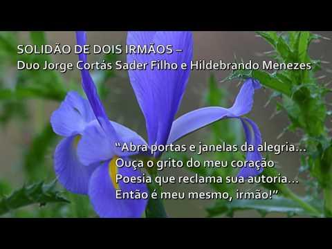 Versos ao Luar II - Hildebrando Menezes e outros poetas