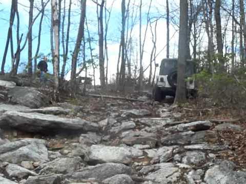 BRJ Rausch Creek April 17,2011