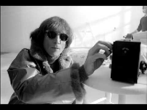 John Lennon - The Last Interview, 12/8/1980 Part 8