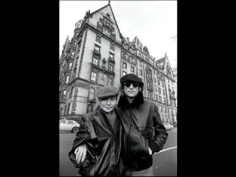 John Lennon - The Last Interview, 12/8/1980 Part 4