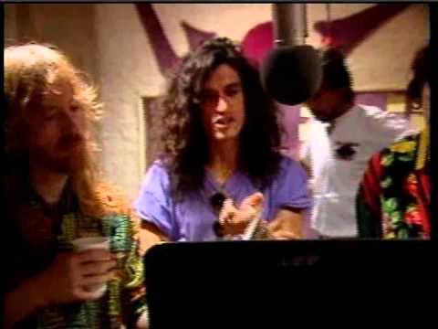 Aerosmith - Aerosmith on The Simpsons