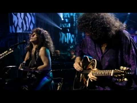 KISS Unplugged - Sure Know Someting (Full HD)