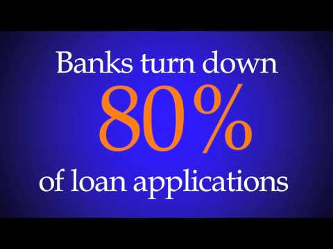 Bank Turn Down Specialist (All property types funded nationwide)