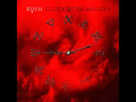 Rush - Headlong Flight (FULL SONG)