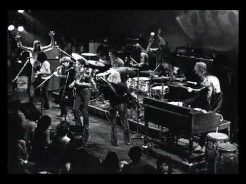 Grateful Dead & Duane Allman - Dark Star / Spanish Jam 1970