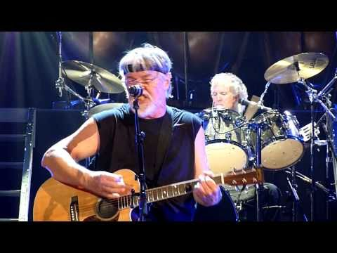 Bob Seger - Night Moves - Cincinnati - April 5, 2011