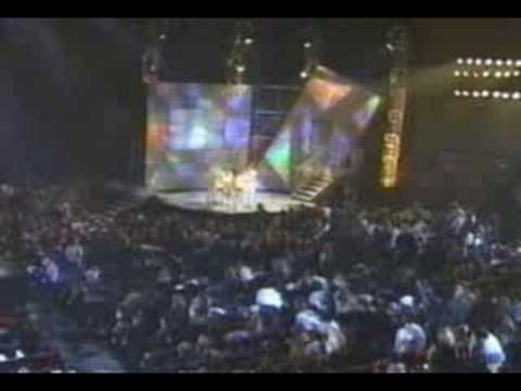 Van Halen  MTV Reunion 1996