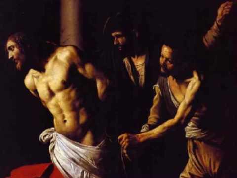 "RESPIGHI: Siciliana and Italiana - Paintings By ""CARAVAGGIO"""