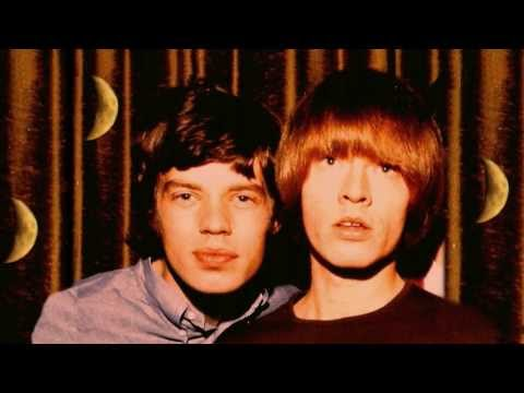 Rolling Stones - Psychedelic -  Child of the Moon
