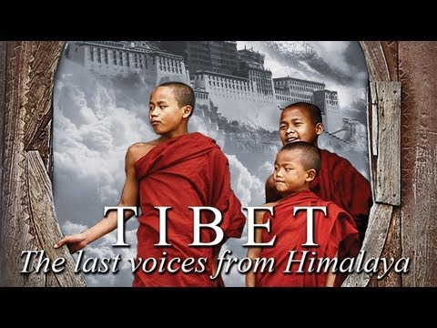 TIBET: The last voices from Himalaya - Part 1 (Italiano - subEng)