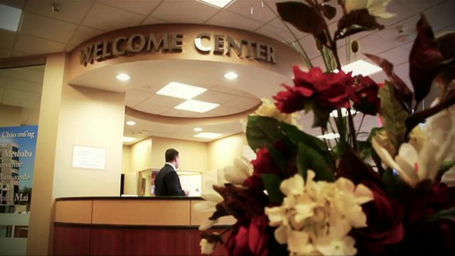 University of Toledo Medical Center One final spot (December 2011)