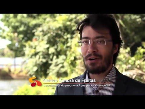 Bacias Hidrográficas - Brasil 2050   2ª Temporada