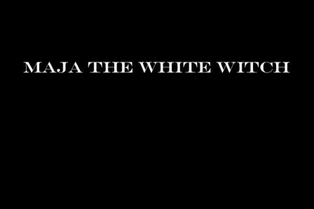 Maja the White Witch
