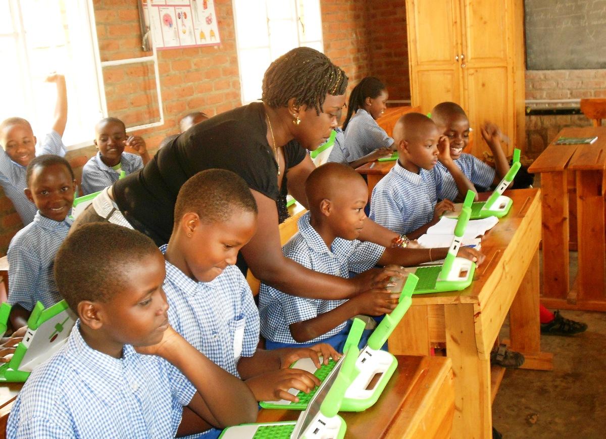 Pays émergents: peuvent-ils se passer de faire des TIC une priorité?