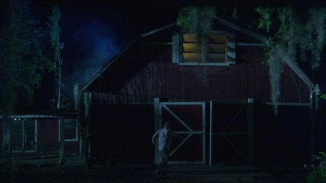 Buzzard's Roost Trailer