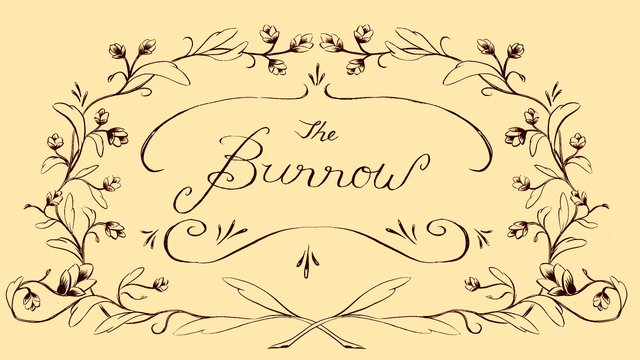 """The Burrow"""