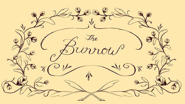 """The Burrow"""