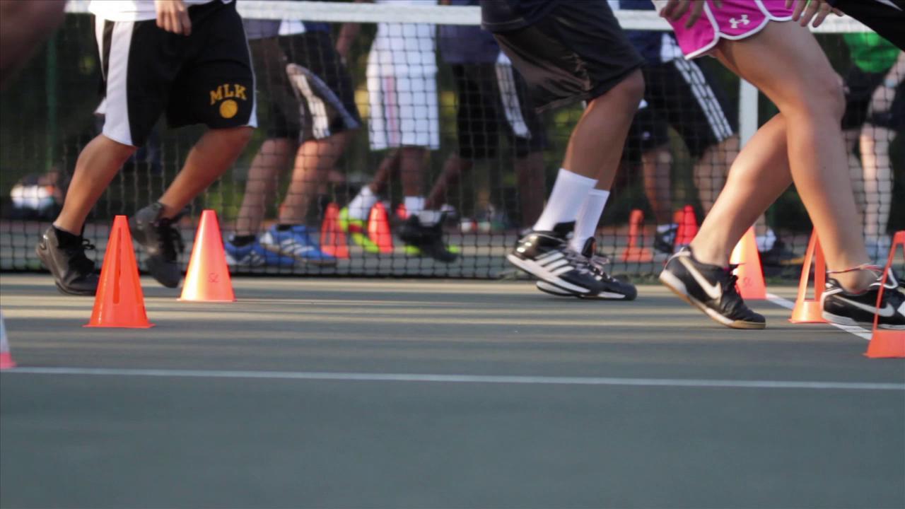 Sports Challenge Leadership Academy
