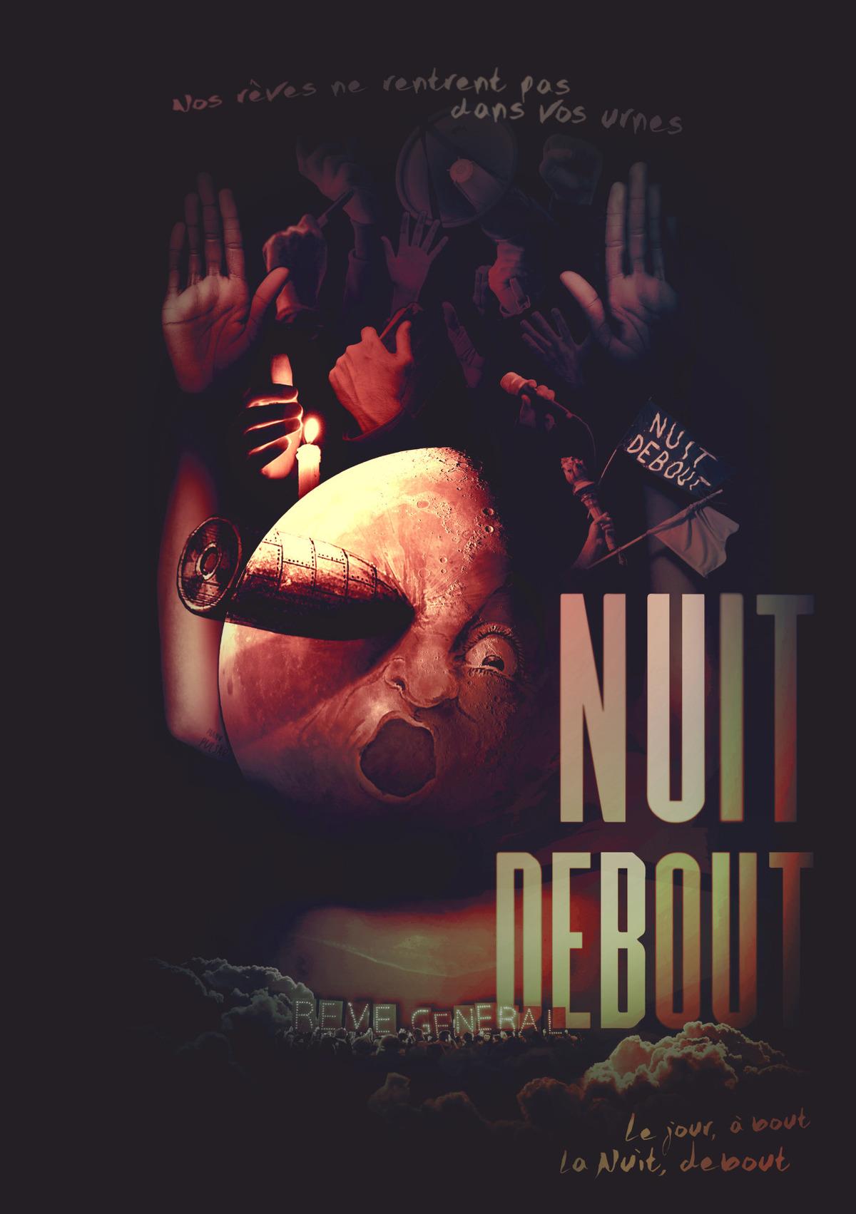 Comprendre Nuit Debout