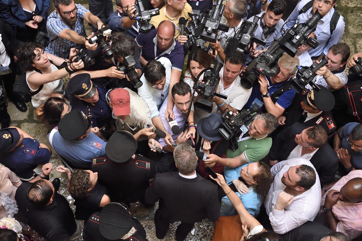 Devenir journaliste ou non : la polémique du moment aux Etats-Unis