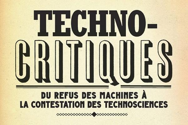 Une histoire de la technocritique : entretien avec François Jarrige