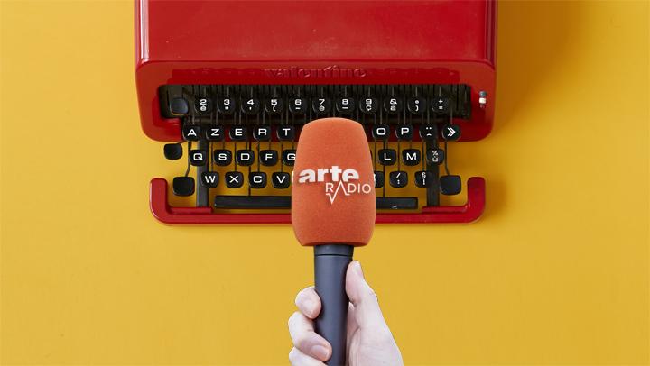 Zapping-Pong : le zapping décalé d'Arte Radio