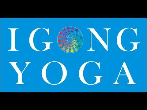 Gespräch I GONG Yoga
