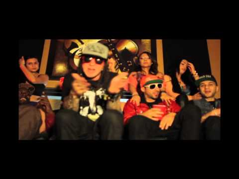 iParty - Furious, Nayelli, Zyme, Authentic, Milla, Clayton William (Official Video)