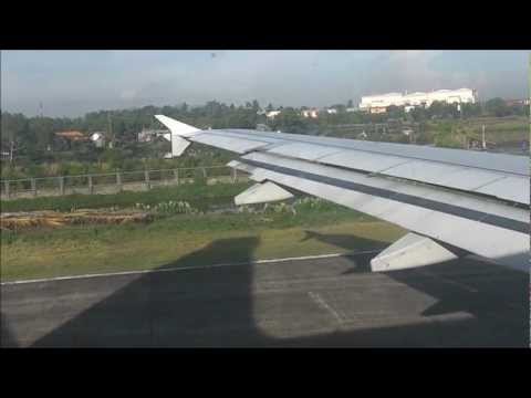 Flight PAL190, RXS-MNL on RP-C8600 (Takeoff)