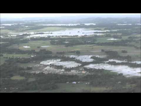 Flight PAL189, MNL-RXS on RP-C8613 (Landing)