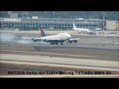 Awesome & Amazing Spotting at Tel Aviv Ben Gurion Airport Takeoff RWY 26 Landing RWY 30 Full HD