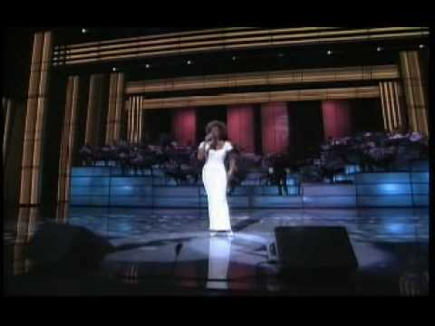Whitney Houston - One Moment In Time(Grammy Awards Live)