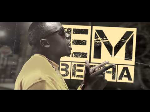 EMBESHA (Official Video) by KHALIGRAPH JONES