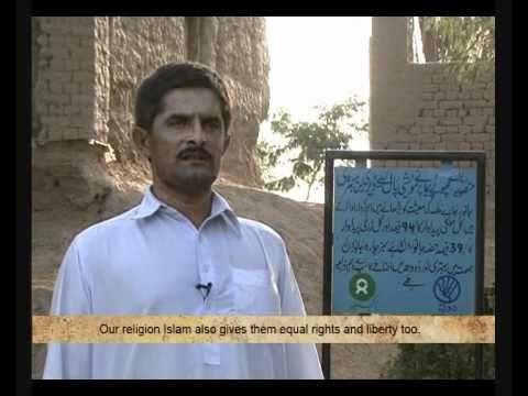 EDP: Dairy in Pakistan