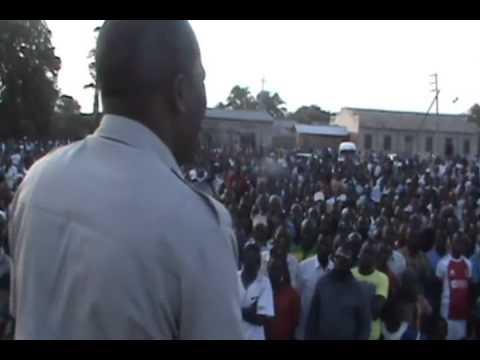Zitto:Tuhuma dhidi yangu ni Uongo na Uzushi zimetengenezwa kwasababu za Uchaguzi wa ndani ya Chama (video)