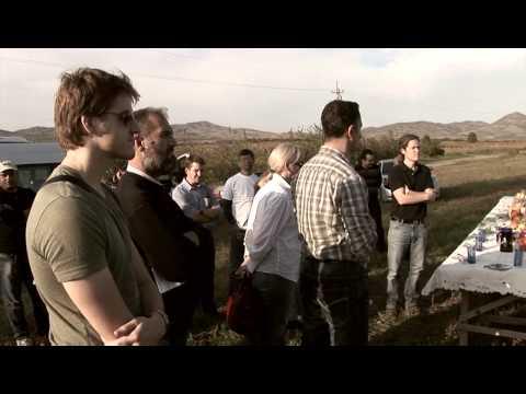 GEM Workshop in Armenia