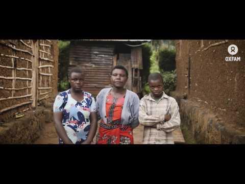 Rwanda tomatoes Social. Flonira's Story.