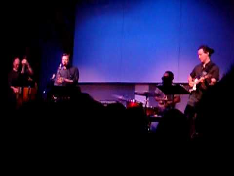 Adam Rogers & Chris Potter - ridiculous melody at Culver City Jazz Bakery
