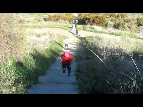 Culver City Stairs!