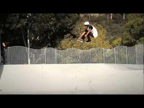 Culver City Skatepark Montage