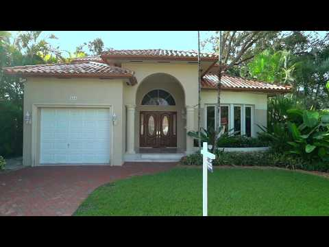OPEN SATURDAY  12/1/18 FROM 1-3: 616 Candia Ave, Coral Gables, FL 33134