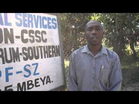 Iam IT Technician of CSSC Southern Zone