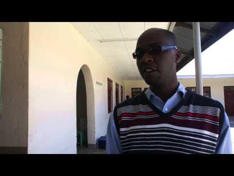 HRIS function at Mbalizi hospital