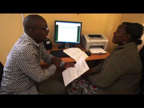 The use of HR system at APHFTA Southern Zone