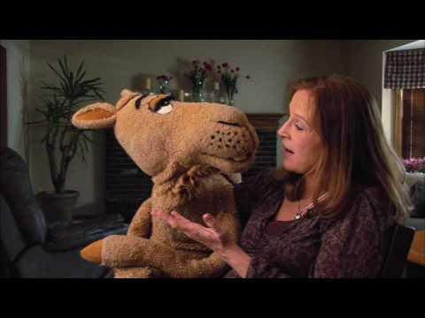 """""""I'm No Dummy"""" featuring Lynn Trefzger"""
