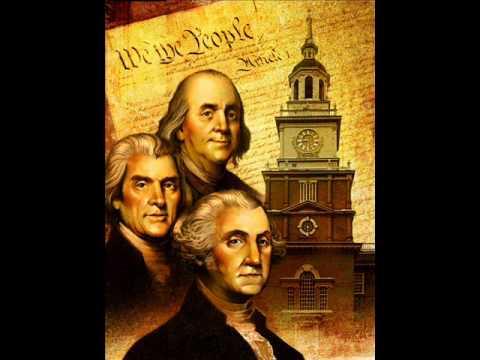 We the People Anthem USA:  w/lyrics