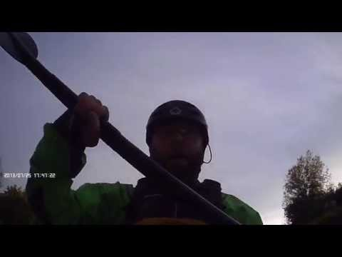 Rock Mill Paddle 16th June 2015