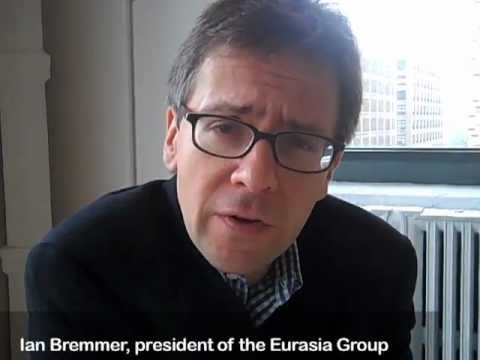 Ian Bremmer on Whether War Is Inevitable