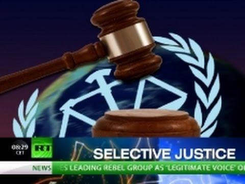 CrossTalk: Selective Justice